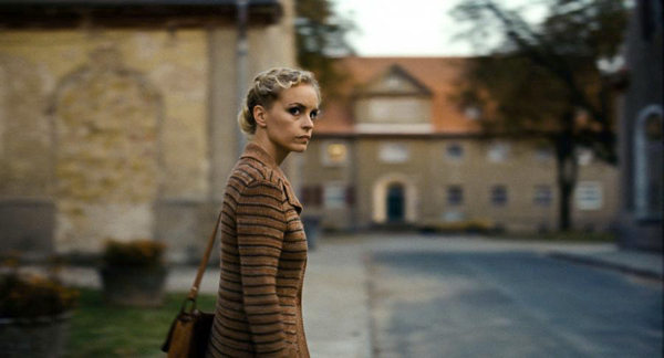 NIna Hoss as Barbara (Adopt Films)