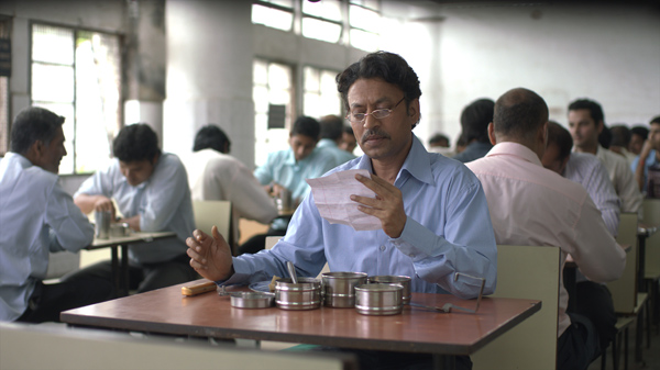 Irrfan Khan in The Lunchbox (Michael Simmonds/Sony Pictures Classics)