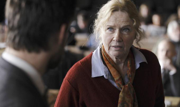 Liv Ullmann in Two Lives (Sundance Selects)