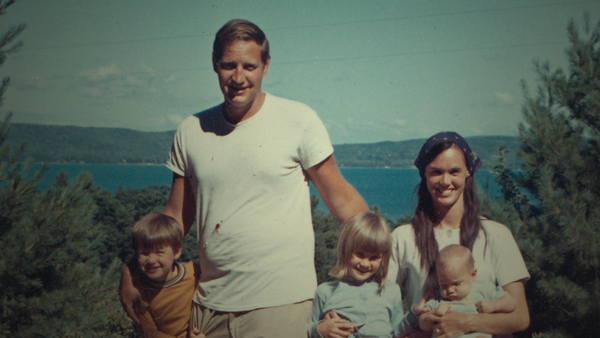 The Raines family of 1971