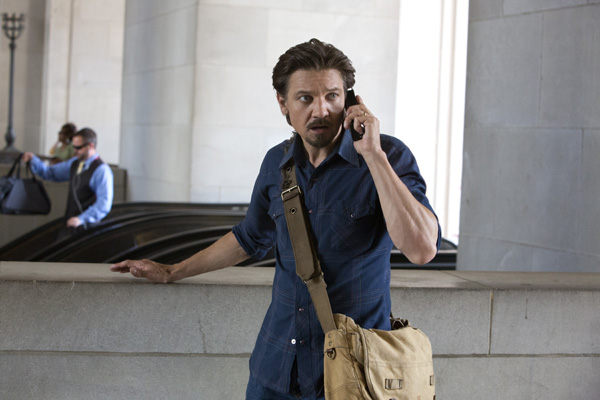 Jeremy Renner in Kill the Messenger (Chuck Zlotnick/Focus Features)