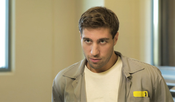 Ryan Ferguson in Dream/Killer (Mike Edmund)