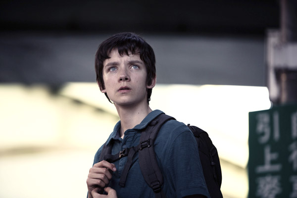 Asa Butterfield in A Brilliant Young Mind (Samuel Goldwyn Films)