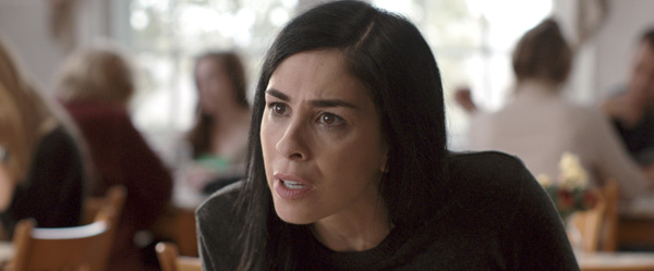 Sarah Silverman in I Smile Back (Broad Green PIctures)
