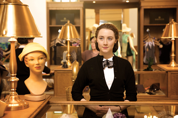 Saoirse Ronan in Brooklyn (Kerry Brown/Fox Searchlight Pictures )
