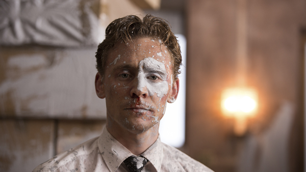 Tom Hiddleston in High-Rise (Magnet Releasing)