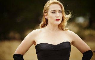 Kate Winslet in The Dressmaker (Amazon Studios/Broad Green Pictures)