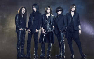 X Japan as seen in We Are X (Drafthouse Films)