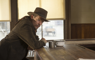 Ethan Hawke in In a Valley of Violence (Focus World)