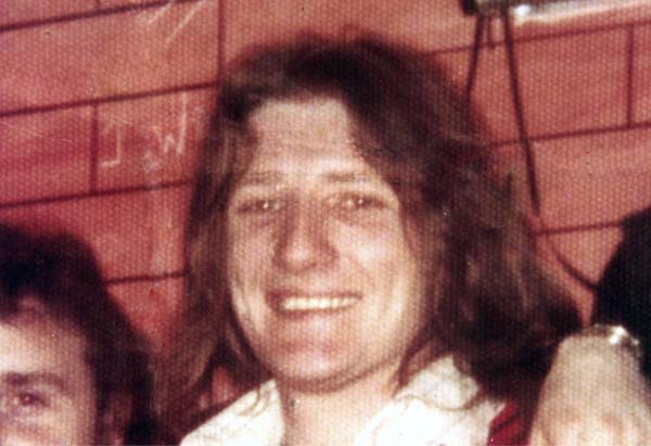 Bobby Sands, from Bobby Sands: 66 Days (Content Media)