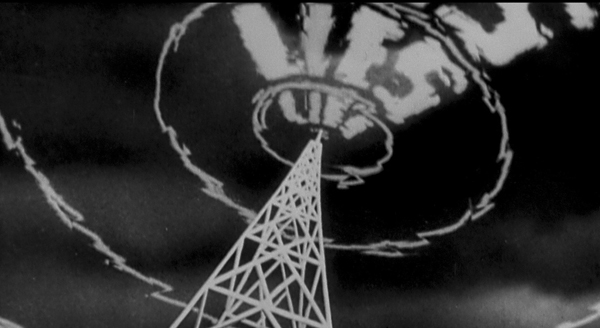 Film-Forward – Garbo: The Spy