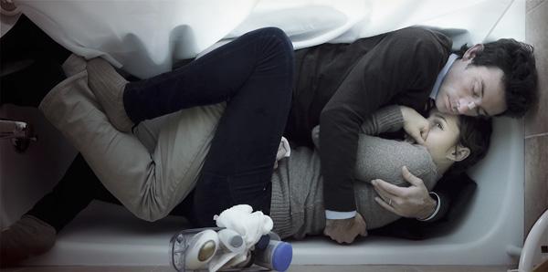 Shane Carruth and Amy Seimetz in UPSTREAM COLOR (ERBP Film)