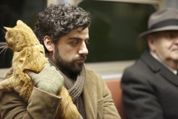 Oscar Isaac in Inside Llewyn Davis (Alison Rosa/CBS Films)