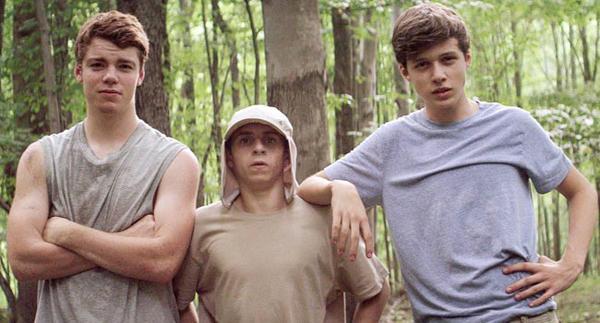 The titular boys (CBS Films)