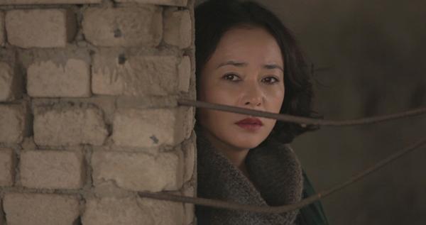 Mi-sun (Cho Min-soo) in PIETA (Drafthouse Films)