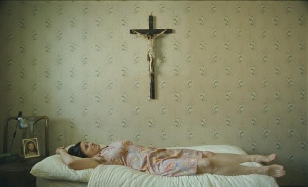 Maria Hofstätten in PARADISE: FAITH (Strand Releasing)