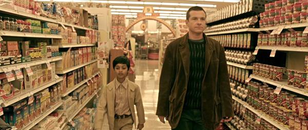 Rohan Chand, left, and Jason Bateman (Focus Features)