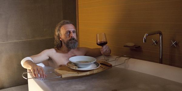 Jan Bijvoet as Borgman (Drafthouse Films)