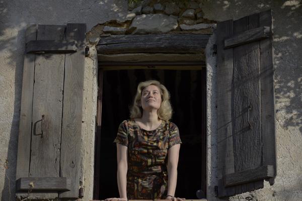 Emmanuelle Devos in Violette (Adopt Films)