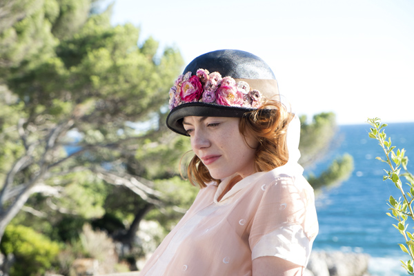 Emma Stone in Magic in the Moonlight (Jack English/Sony Pictures Classics)