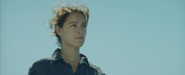 Ariane Labed in Fidelio, Alice's Odyssey