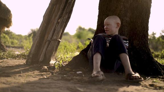 Adam in The Boy from Geita (108 Media)