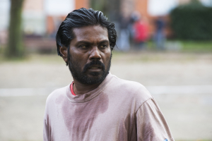 Antonythasan Jesuthasan in Dheepan (Paul Arnaud/Sundance Selects)