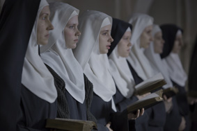 A scene from The Innocents (Music Box Films)
