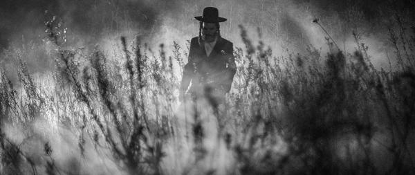 Aharon Traitel in Tikkun (Kino Lorber)