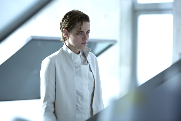 Kristen Stewart in Equals (Jae Hyuk Lee/A24)