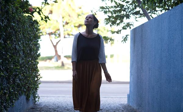 Sonia Braga in Aquarius (Victor Jucá/Film Society of Lincoln Center)